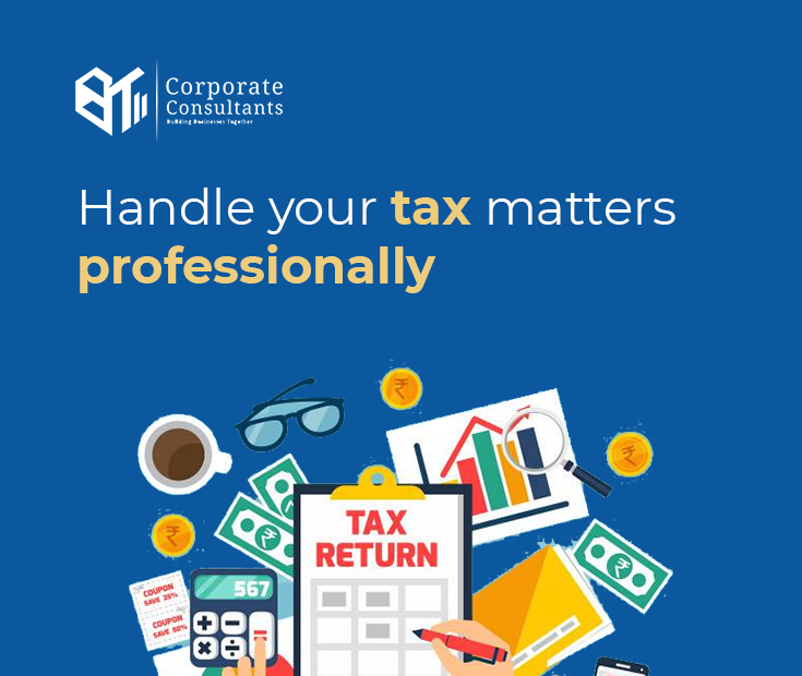 Taxation services Singapore