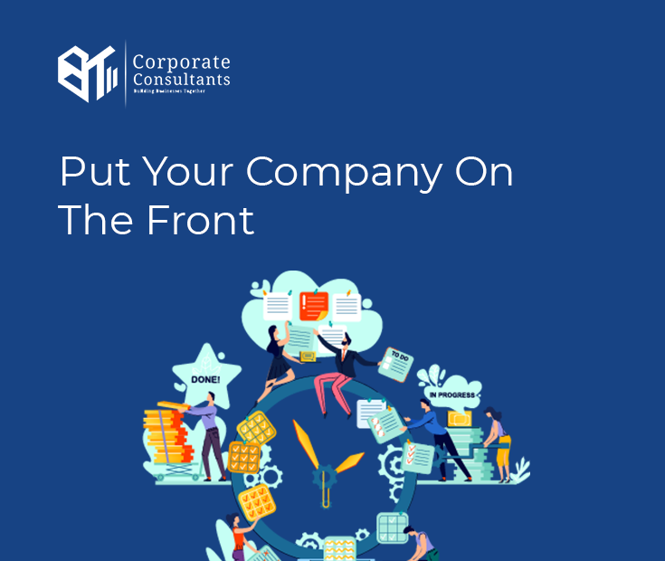 Your essential guide to incorporating a company in Singapore
